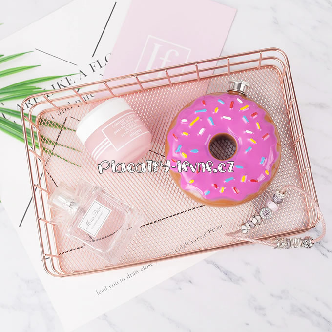 Placatka - donut 300 ml